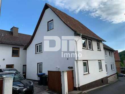 Schönes Einfamilienhaus in top gepflegtem Zustand mit viel Platz und Freiraum für die ganze Familie