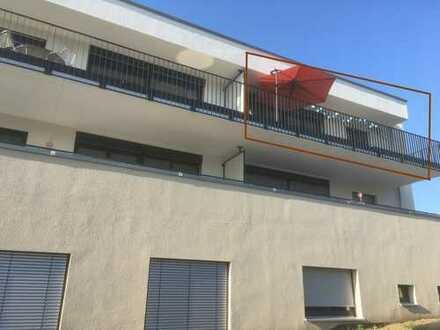 Traumhafte und gehobene 4-Zimmer Wohnung am Adelberg