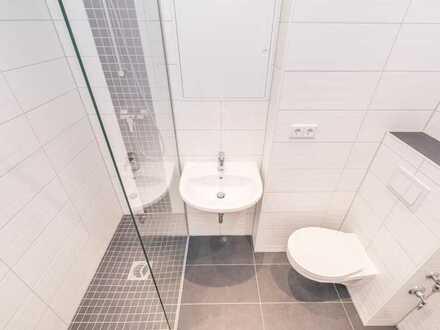 Top saniert mit ebenerdiger Dusche für 214 Euro warm