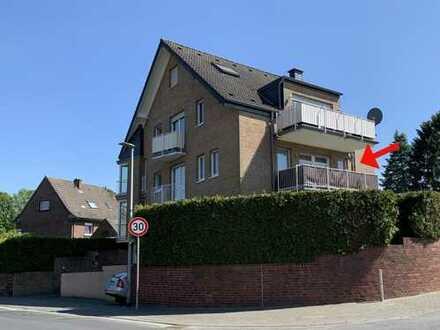 2-Zimmer Wohnung im Herzen von Brauweiler