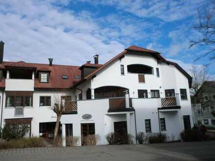 Büro/Praxis/Verkaufsladen zentrale Lage in Bad Grönenbach zu vermieten