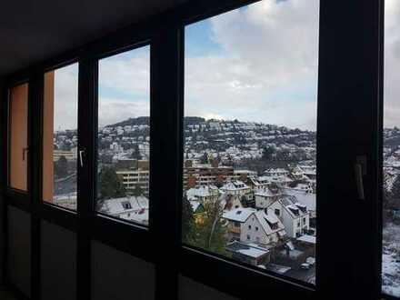 2 Zimmer Wohnung mit Balkon in Leonberg