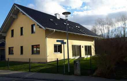 3 Zimmer - Dachgeschoss-Wohnung (Neubau) in Mettenheim-Hart
