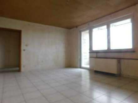 2 Zimmer Wohnung mit Balkon in Viersen-Dülken