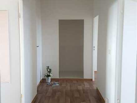 Renovierte 3-Raum-Wohnung in Zielitz sucht neue Mieter