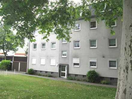 3,5 Raumwohnung mit zwei Garage und eigenem Gartenanteil 1996 neu errichtet