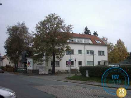 Mehrfamilienhaus zzgl. Baugrundstück im Zentrum Freiberg