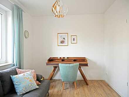 Karree Grünrock: berlinnah wohnen mit viel Komfort
