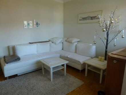 Preiswerte 3-Zimmer-Wohnung mit Balkon und Einbauküche in Zweibrücken