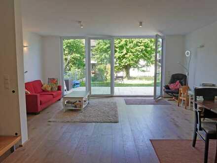 In absoluter Traumlage: Exklusives, modernes Einfamilienhaus mit hohem technischem Komfort
