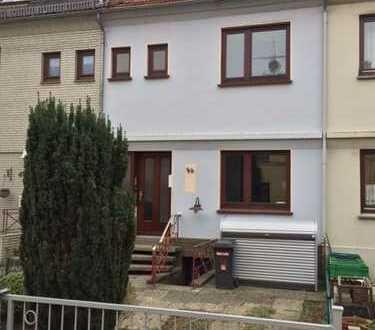 Schönes Haus mit fünf Zimmern in Bremen, Neustadt