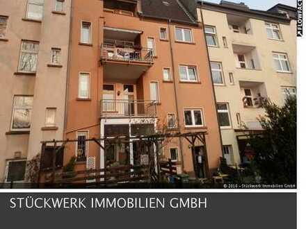 ** Schöne und helle Eigentumswohnung mit Balkon **