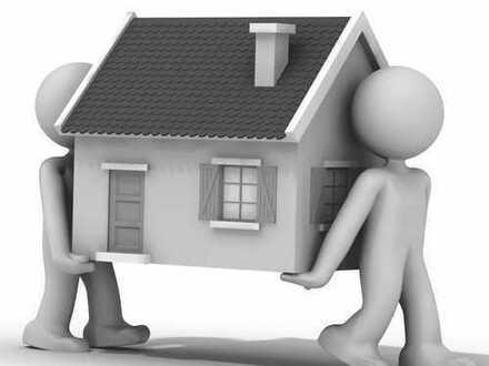 Haus sucht Handwerker - Sanierung erforderlich