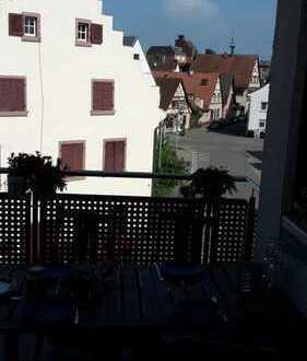 Schöne, neuwertige 6-Zimmer-Wohnung in Freiburg