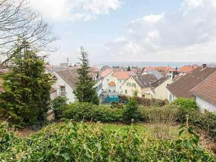 Familienidyll an der Weinstraße - Historisches Winzerhaus in Königsbach!