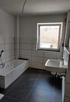 Erstbezug mit Balkon: attraktive 3-Zimmer-Wohnung in Frensdorf