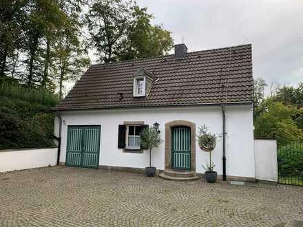 Exklusives Einfamilienhaus am Witthausbusch