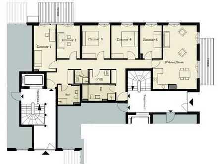 ++ 0172-3261193, 5-6 Zimmer++ Erstbezug in ruhiger Lage mit Terrasse und Garten