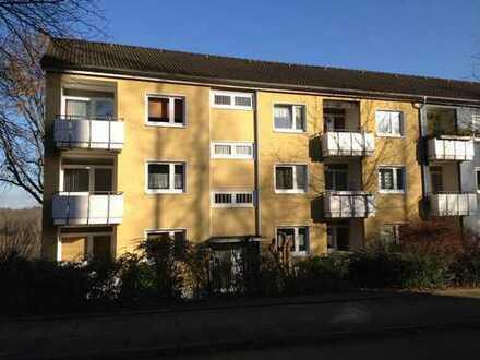 hwg - Gemütliche 3-Zimmer Wohnung mit Balkon