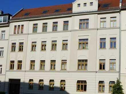 Eigentumswohnung zur Kapitalanlage im Norden Leipzigs