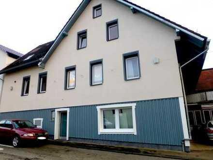 Interessantes und aufwendig saniertes Wohn- und Gewerbeobjekt in Birkenfeld-Gräfenhausen
