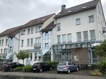 Büroräume mit Genehmigung zum Umbau in Wohnen