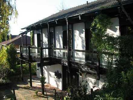 Repräsentatives Einfamilienhaus zentral und ruhig gelegen