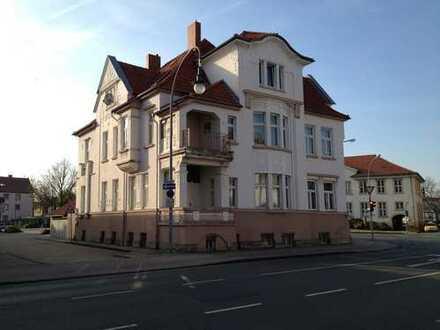 Praxis oder Kanzleiräume in zentraler Lage von Helmstedt