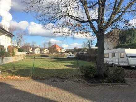 739 m² Baugrundstück in Bestlage