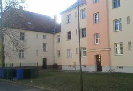 Ruhig gelegene 2 - Raumwohnung mit Balkon