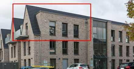 Helle Eigentumswohnung im Neubau - in zentraler Lage von Steinhagen