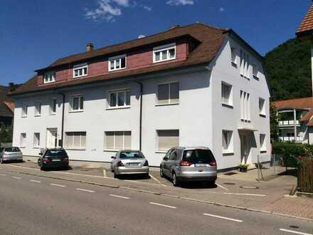 Große 4-Zimmerwohnung im Zentrum von Grenzach