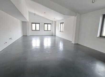 Neues Büro - 67m² - 1. OG - Aufteilung noch gestaltbar - Neubau - Provisionsfrei!