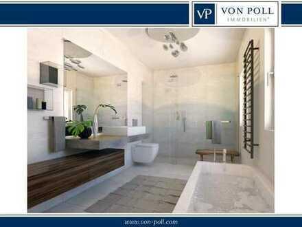 Traumhafte moderne Wohnung in Bestlage