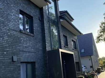 Exklusive 3-Zimmer Wohnung in Reinbek-Neuschönningstedt!
