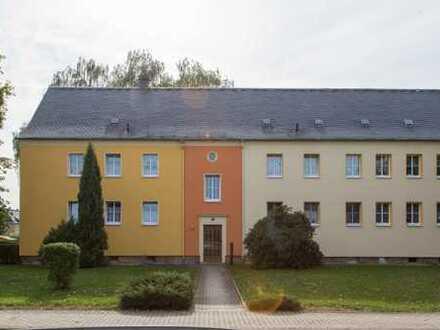 Altbauwohnung in schöner Lage - Flöha-Plaue