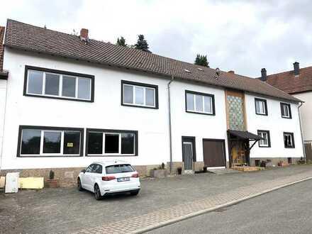 Vielseitig nutzbares Ein- Mehrfamilienhaus in Brücken (Pfalz)
