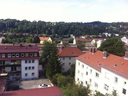 Sehr schöne, zentral gelegene und hochwertige Studentenwohnung!!