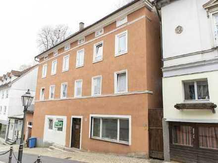4-Familienhaus mit viel Platz in Hechingen
