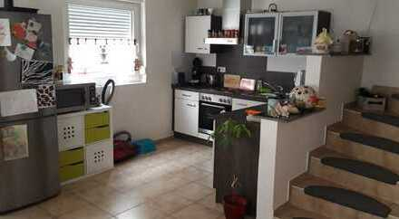 Schöne 2-Zimmer-Maisonette-Wohnung