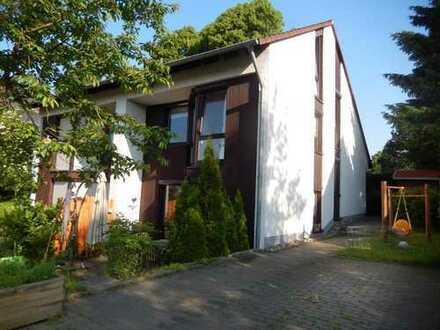 Doppelhaushälfte in Iserlohn, Dröschederfeld