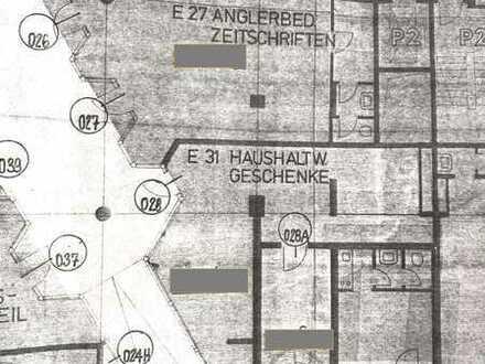 -GALATEA-Anlage- !!! Ladengeschäft Wiesbaden-Biebrich