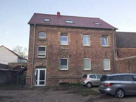 Bild_Helle 4-Zimmer-Wohnung mit Gartenanteil in Fehrbellin