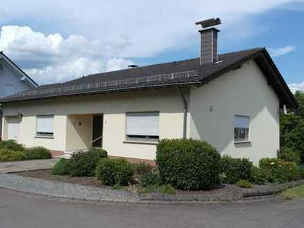 Schönes Haus mit sechs Zimmern in Sankt Wendel (Kreis), Tholey