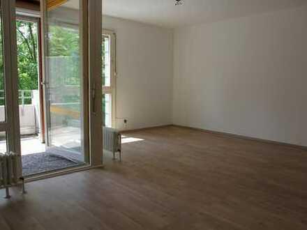 2-Zimmer-Wohnung mit Balkon in Stuttgart-Neugereut