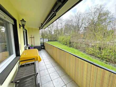 Reserviert: Kapitalanleger aufgepasst: 3-Zimmer-Wohnung in Hamm-Westen