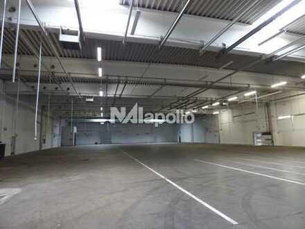 westlich von Pfungstadt | PROVISIONSFREI zu vermieten | Hallenfläche ab ca. 1.500 m²