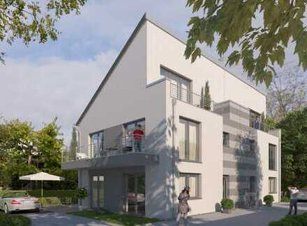Über den Dächern von Bonn - Hochwertige Neubau Doppelhaushälfte