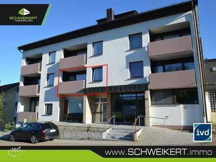 Wohnen mit Wellnessfaktor: 2-Zimmer Apartment mit Hallenbad in Kniebis (Freudenstadt)