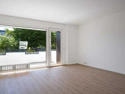 Wohnen & Arbeiten im Homeoffice, 6-Zimmer Wohnung mit Terrasse und Garten
